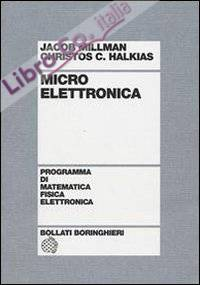 Microelettronica.