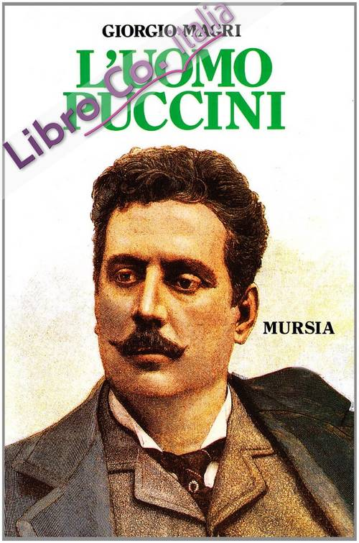 L'uomo Puccini.