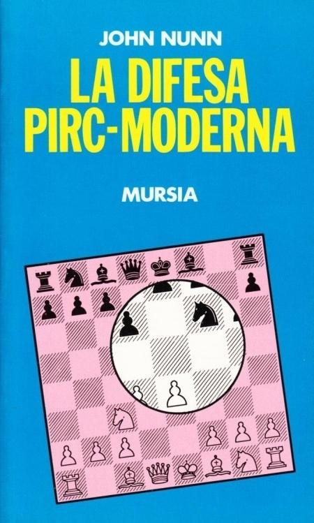 La difesa Pirc moderna.