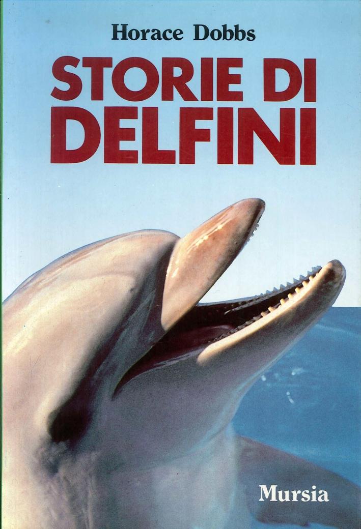 Storie di due delfini.