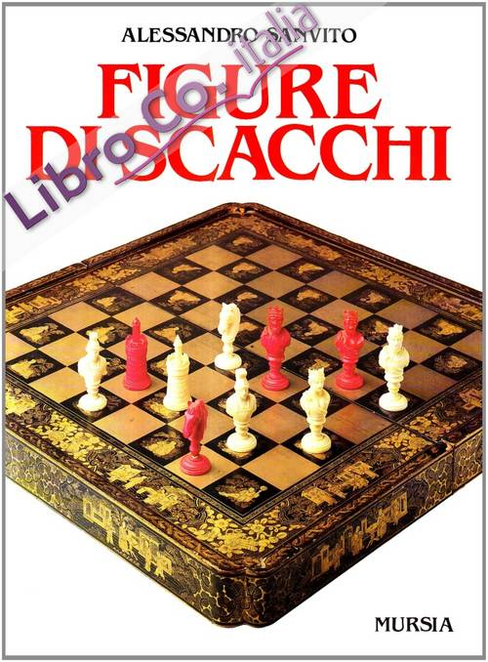 Figure di scacchi.