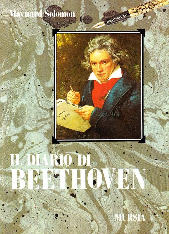 Diario di Beethoven.