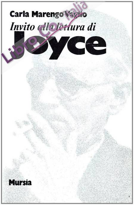 Invito alla lettura di James Joyce.