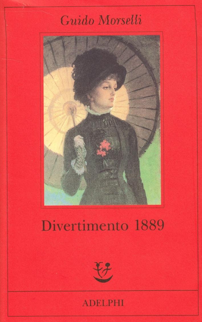 Divertimento 1889.