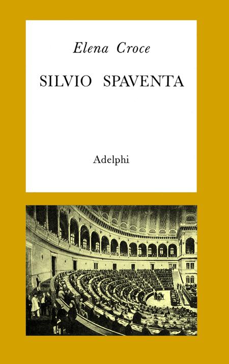 Silvio Spaventa.