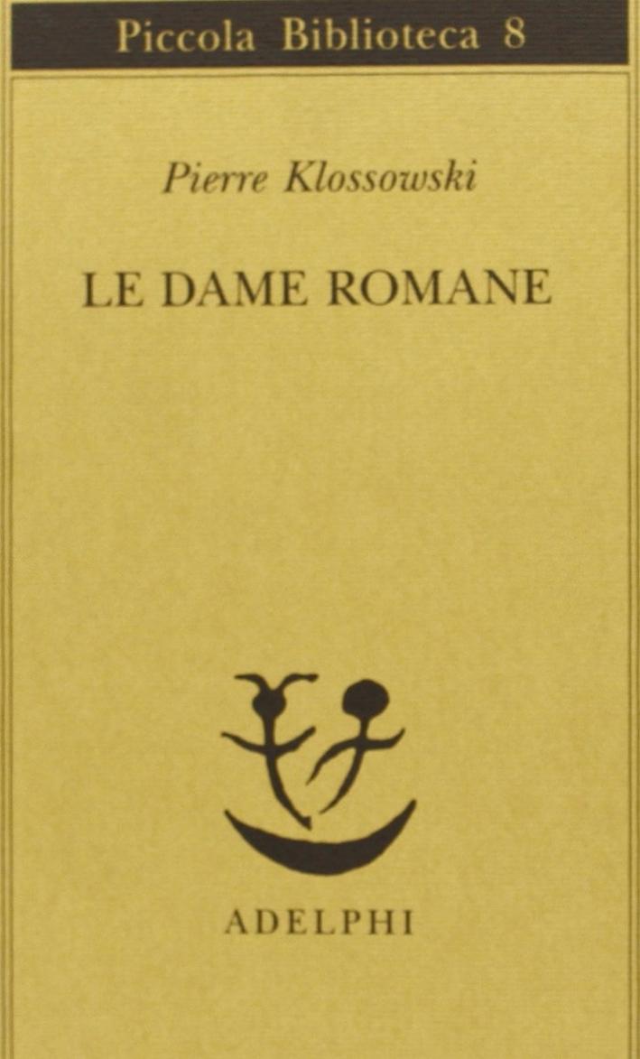 Le dame romane.