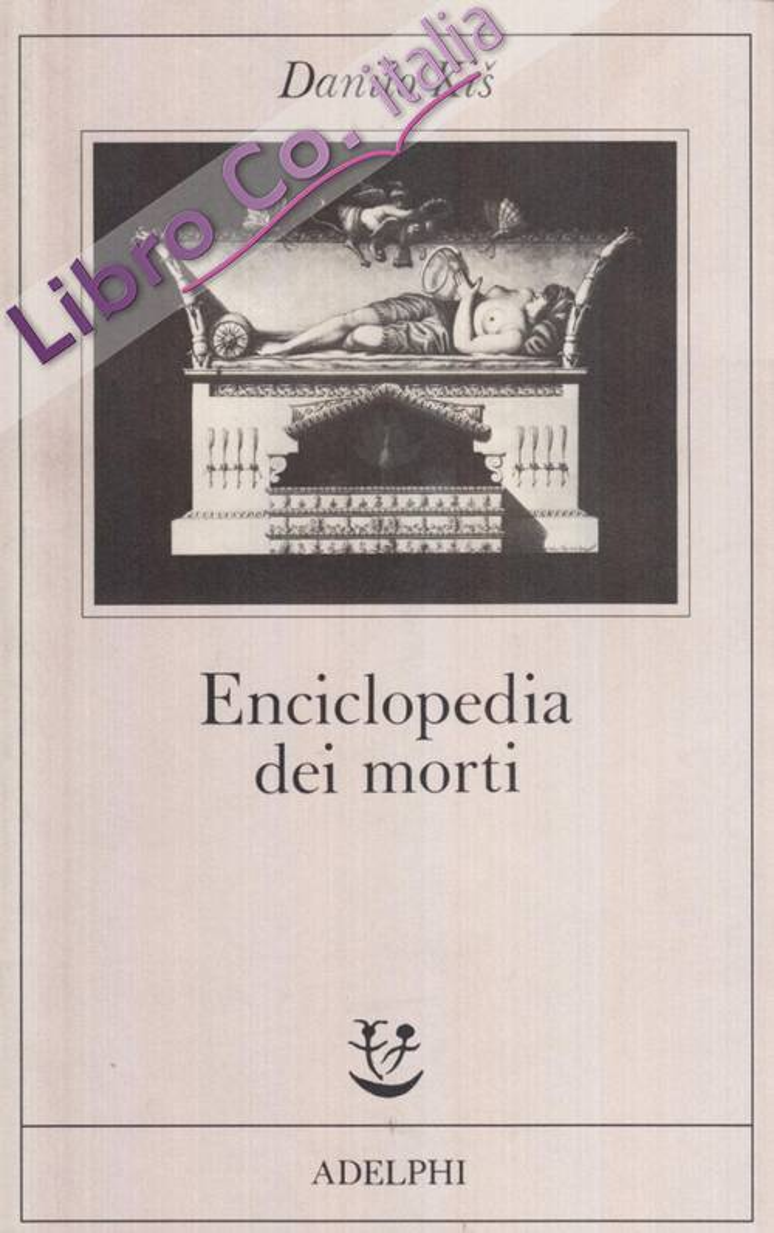 Enciclopedia dei morti.