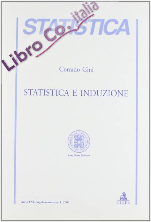 Statistica e induzione - Induction and statistic.