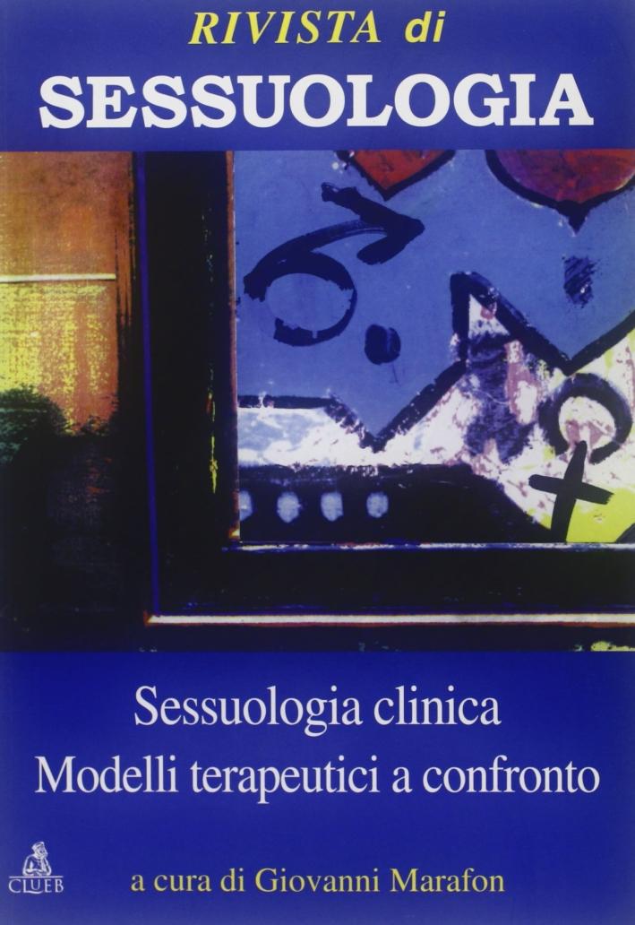 Rivista di sessuologia (2001). Vol. 2.