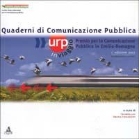 URP in viaggio. Premio per la comunicazione pubblica in Emilia Romagna.