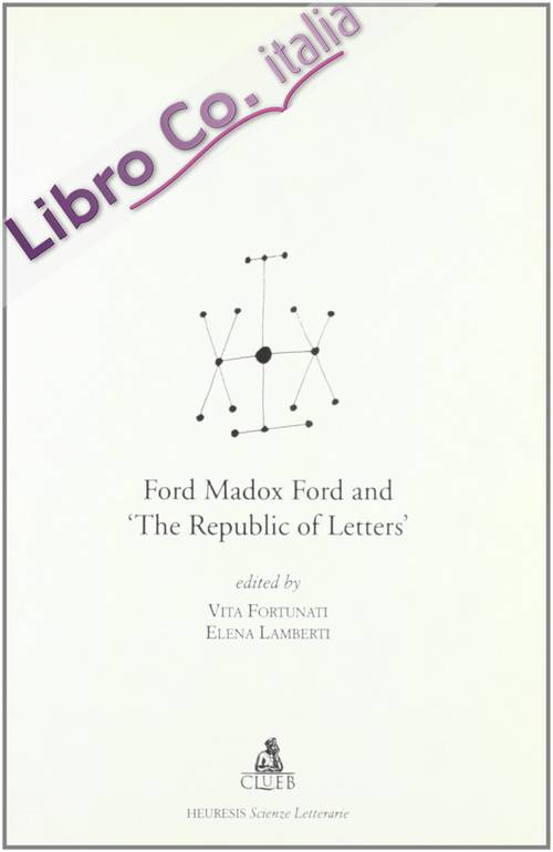 Ford Madox Ford and