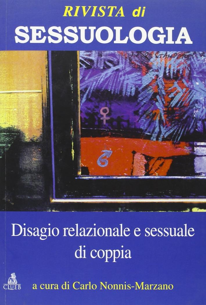 Rivista di sessuologia (2002). Vol. 4