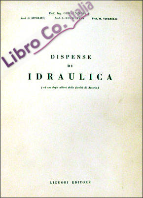 IDRAULICA DISPENSE EBOOK DOWNLOAD