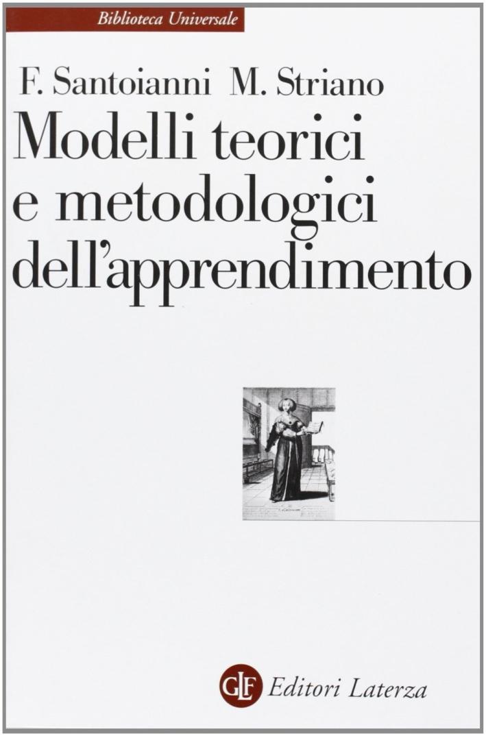 Modelli teorici e metodologici dell'apprendimento