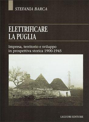 Elettrificare la Puglia. Impresa, territorio e sviluppo in prospettiva storica 1900-1945