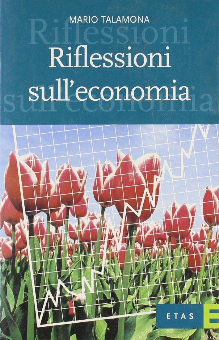 Riflessioni sull'economia
