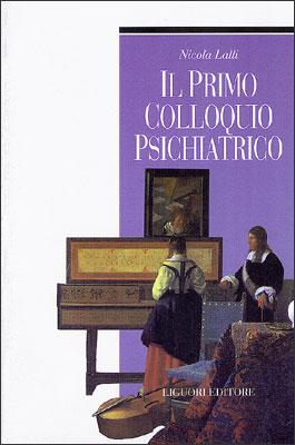 Il primo colloquio psichiatrico