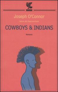Cowboys & indians.