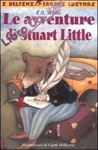 Le avventure di Stuart Little. Con 2 audiocassette.