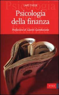 Psicologia della finanza