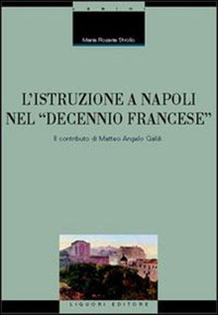 L'istruzione a Napoli nel