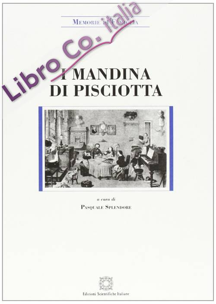 I Mandina di Pisciotta.