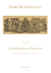 Fiori musicologici. Studi in onore di Luigi Ferdinando Tagliavini nella ricorrenza del suo 70º compleanno.