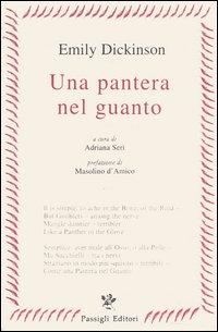 Una Pantera nel Guanto. [Ed. Italiano e Inglese].