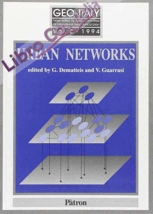 Urban networks.