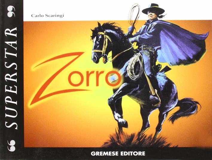 Zorro.