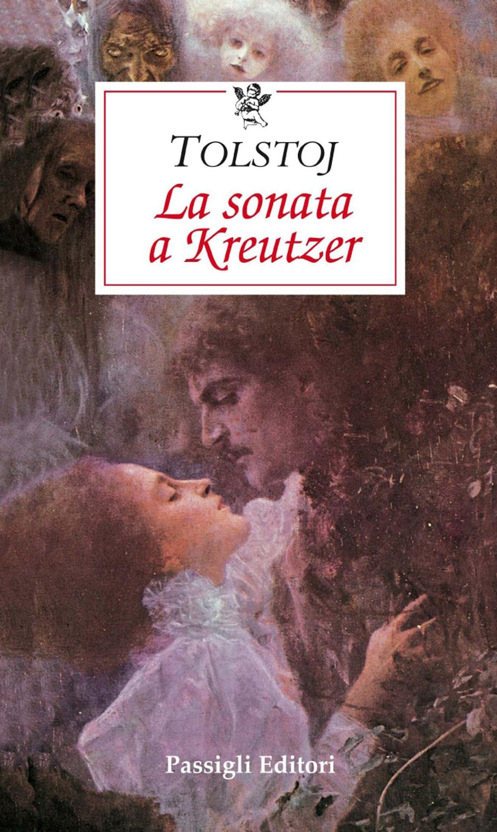 La sonata a Kreutzer.