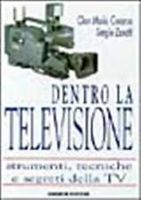 Dentro la televisione.