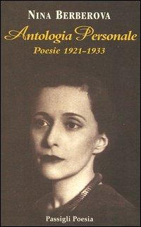 Antologia Personale. Poesie 1921-1933.