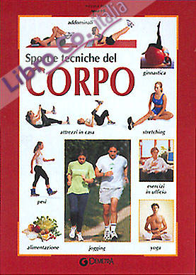Sport e tecniche del corpo.