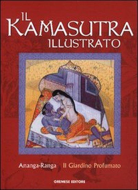 9788884402639 2003 il kamasutra illustrato ananga ranga