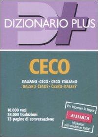 Dizionario Ceco. Italianoceco, Cecoitaliano