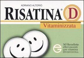 Risatina D. Vitaminizzata.