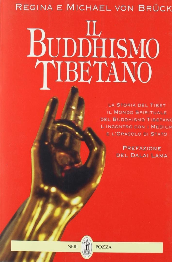 Il buddismo tibetano.