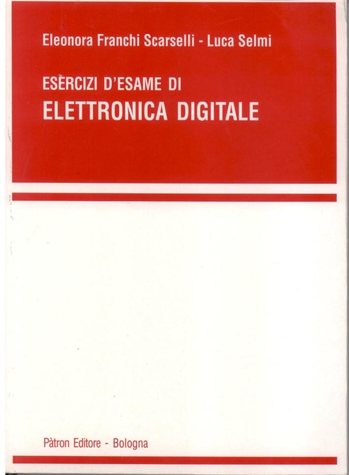 Esercizi di elettronica digitale.