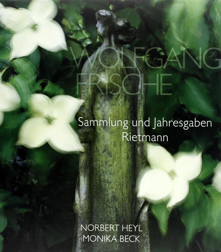 Wolfgang Frische. [English Ed.]