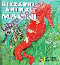 Bizzarri Animali Marini. Libro Pop-Up.