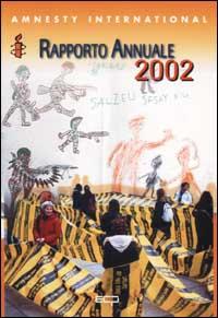Rapporto annuale 2002.