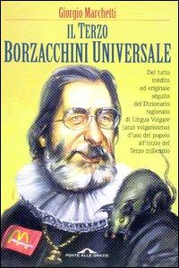Il terzo Borzacchini universale