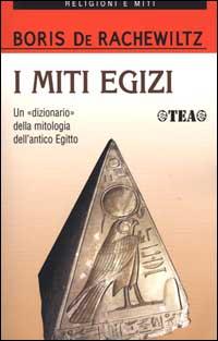 I miti egizi.