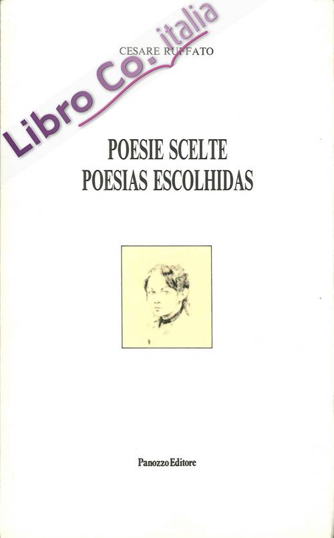Poesie Scelte-Poesias Escolhidas