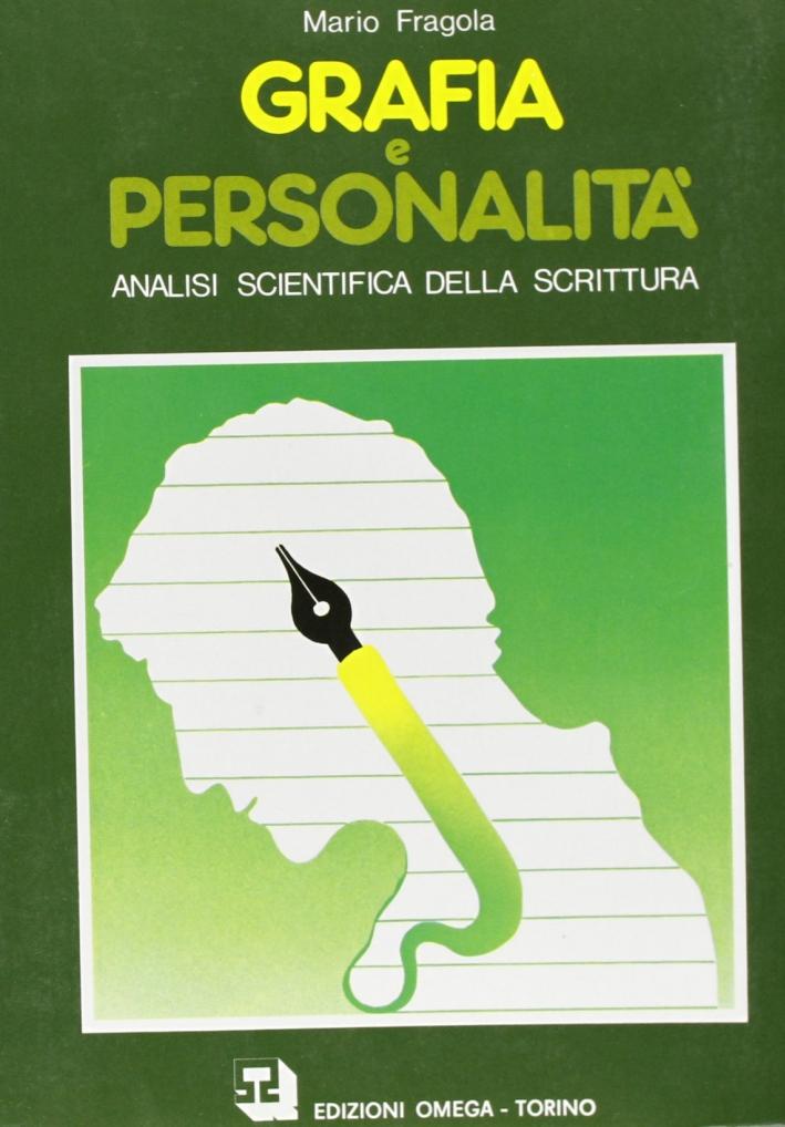 Grafia e personalità