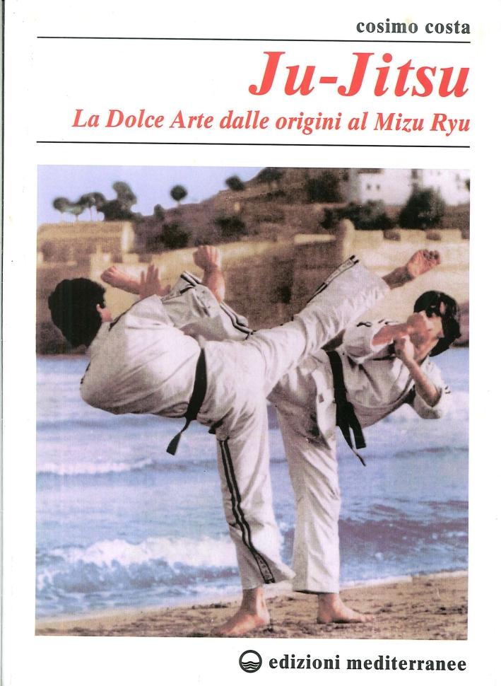 Ju-Jitsu. La