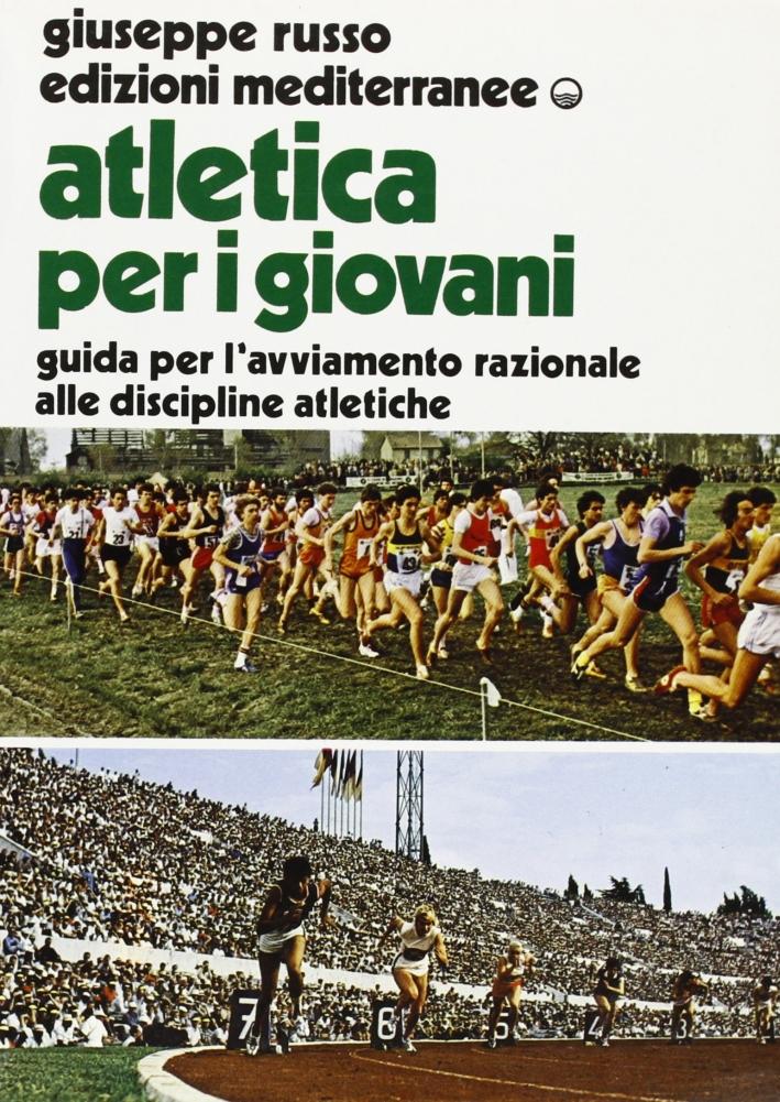 Atletica per i giovani.