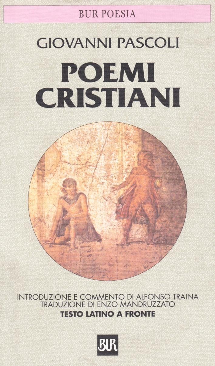 Poemi cristiani