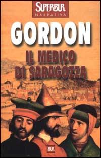 Il medico di Saragozza